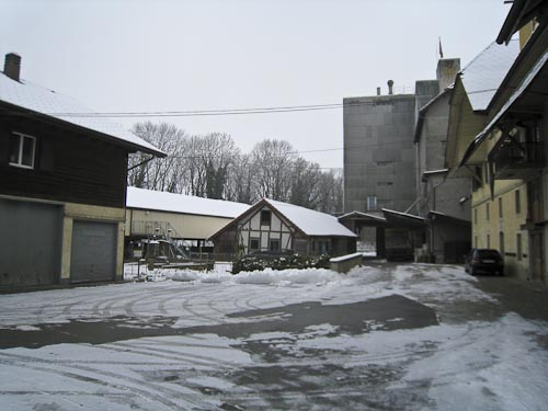 www.ponys.ch Umgebung