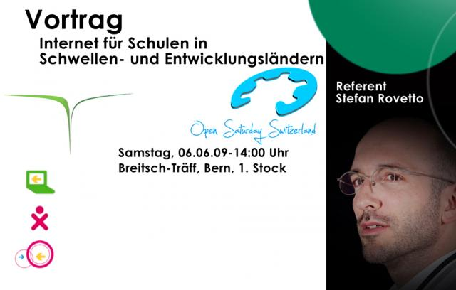 Bild: Open Saturday Switzerland vom 06.06.09